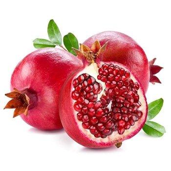 TPA Granatapfel-Geschmack