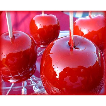 TPA Candy Apple Flavor