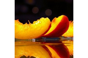TPA Peach ( Juicy ) Flavor
