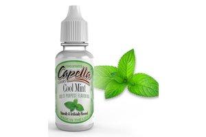 Capella Cool Mint Flavor