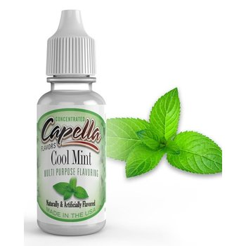 Capella Cool Mint Flavor