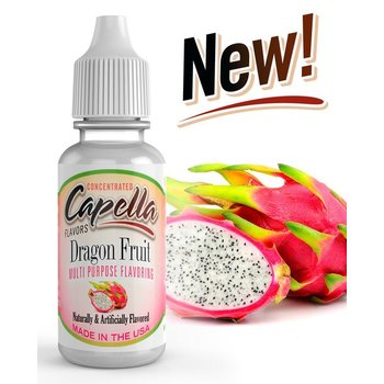 Capella Dragon Fruit