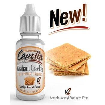 Capella Graham Cracker V2