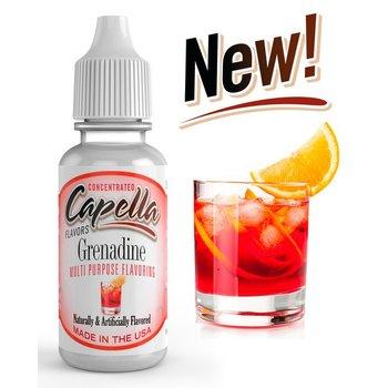 Capella grenadine
