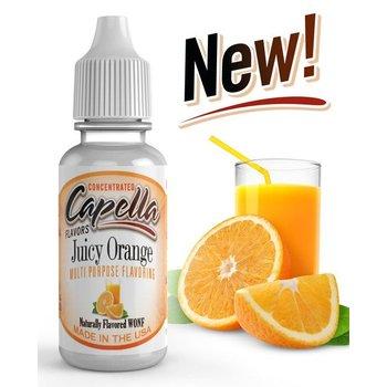 Capella Juicy Orange