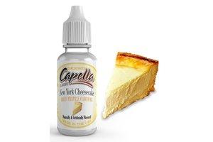 Capella NY Cheesecake