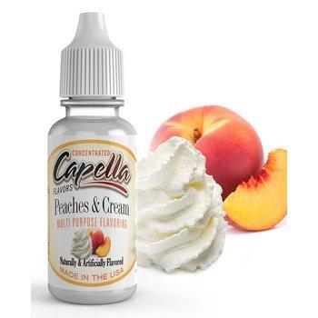 Capella Peaches and Cream