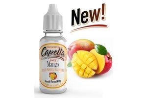 Capella Sweet Mango