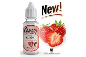 Capella Süße Erdbeere RF