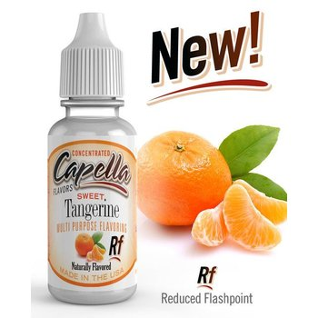 Capella Süße Tangerine RF