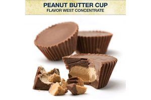 Flavor West Peanut Butter Cup
