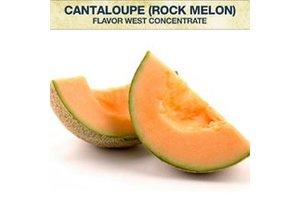Flavor West Cantaloupe