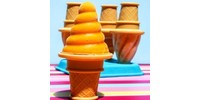 Flavor West Tropical Cream Breeze
