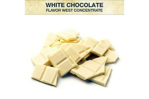 Flavor West White Chocolate