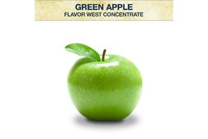 Flavor West Apple (Green)