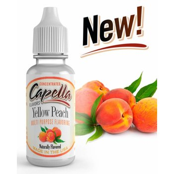 Capella Yellow Peach