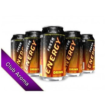 AROMA ENERGY DRINK