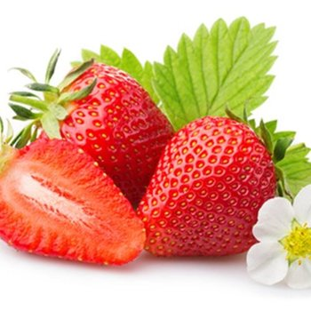 TPA Organic Strawberry
