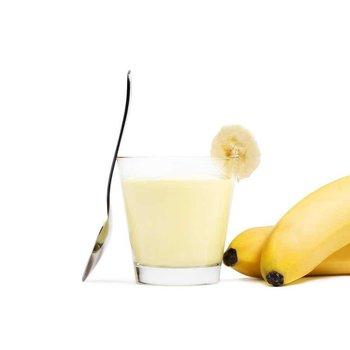 TPA. Banana Cream Flavor