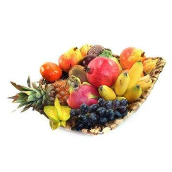 TPA. Tutti Fruti Flavor