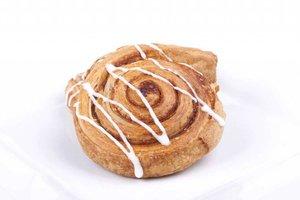 TPA. Cinnamon Danish Flavor