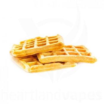 TPA. Belgian Waffle Flavor