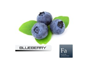 TPA. Wild Blueberry Flavor