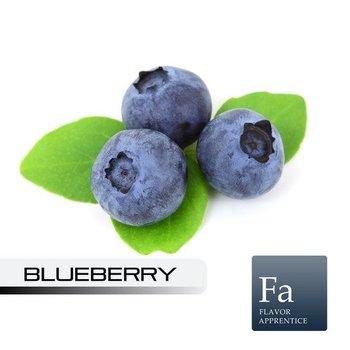 TPA. Blueberry Wild Flavor