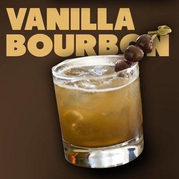TPA. Vanilla Bourbon Flavor