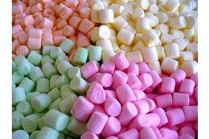 TPA. Marshmallow Flavor