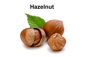 TPA. Hazelnut Flavor