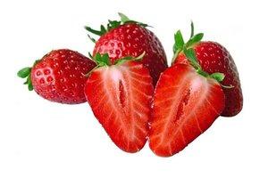 TPA. Erdbeergeschmack