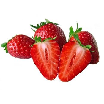 TPA. Strawberry Flavor