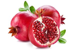 TPA. Pomegranate Flavor