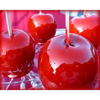 TPA. Apple-Süßigkeit Flavor