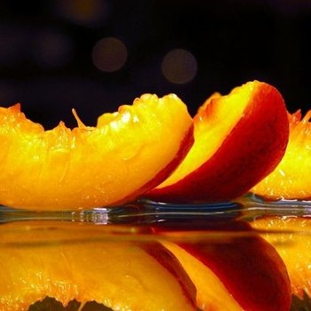TPA. Peach (Juicy) Flavor