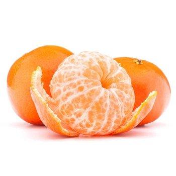 TPA. Orange Manderin Flavor