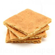 GRAHAM CRACKER (Clear)