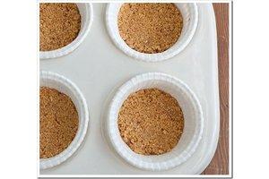 TPA Cheesecake (Graham Crust)