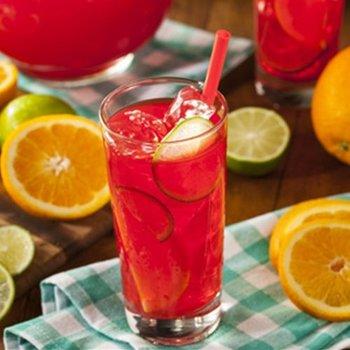 TPA Hawaiian Drink