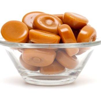 TPA Caramel Candy