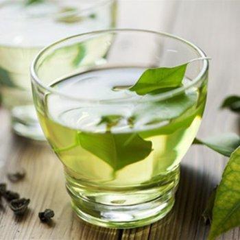 TPA grüner Tee