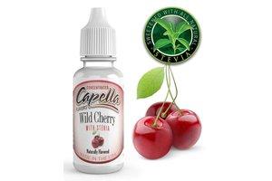 Capella Wild Cherry (stevia)