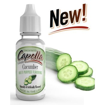 Capella Cucumber
