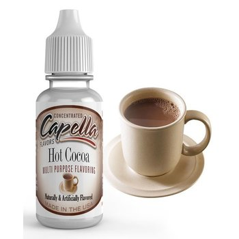 Capella Hot Cocoa