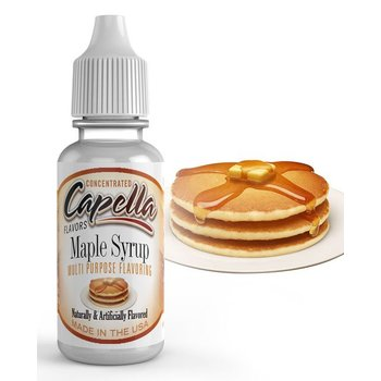 Capella Maple ( Pancake ) Syrup