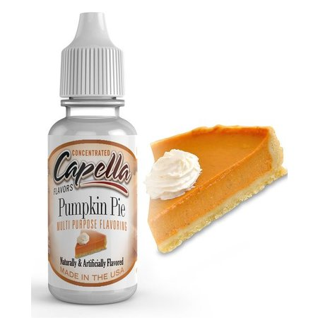 Capella PUMPKIN PIE (Spice)
