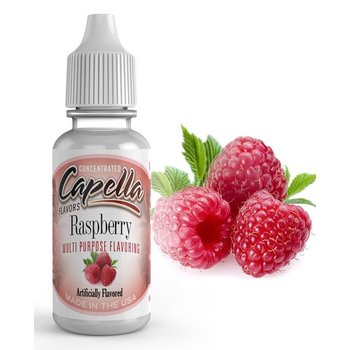 Capella Raspberry