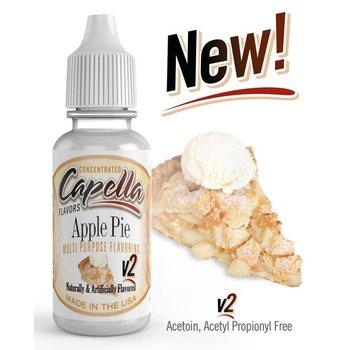 Capella Apple Pie v2