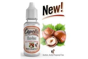 Capella Hazelnut v2